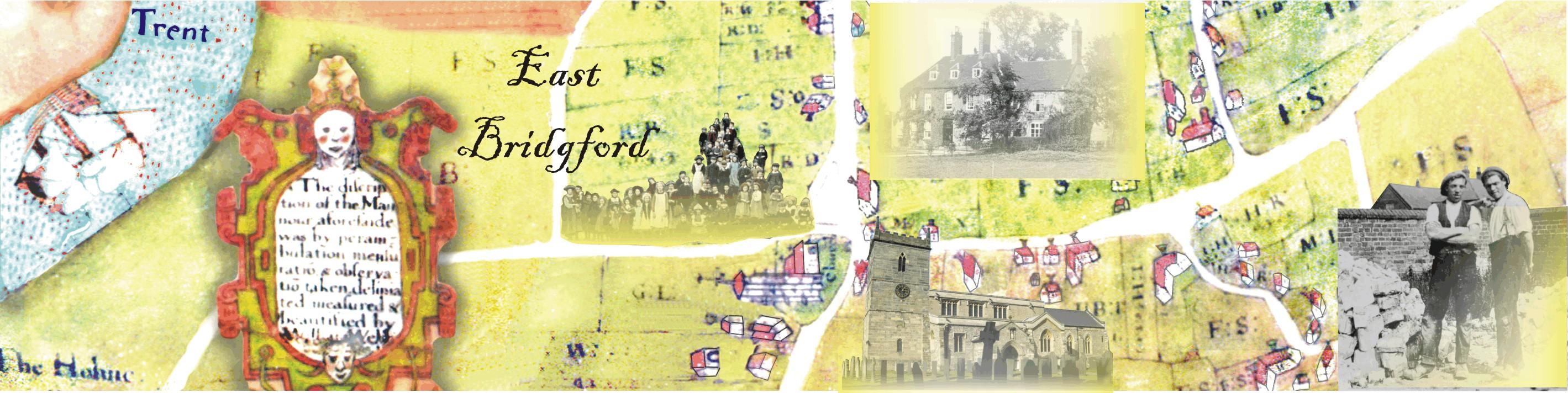 East Bridgford Local History Group